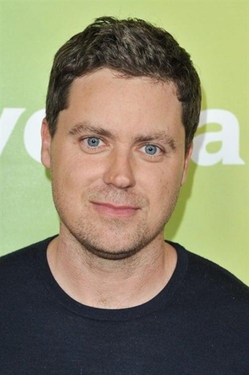 Kép: Greg Poehler színész profilképe