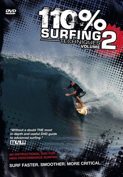 110% Surfing Techniques Vol. 2