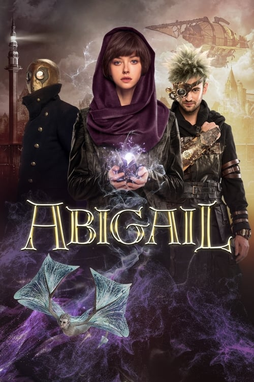 Abigail poster