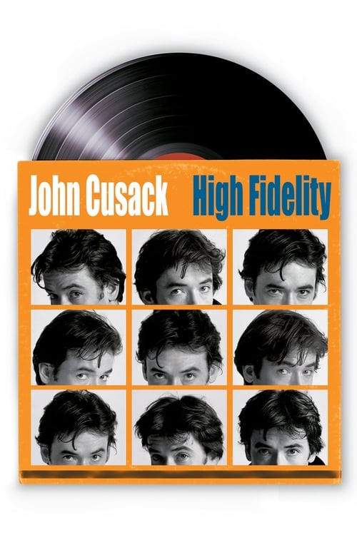 Regarder High Fidelity (2000) Streaming HD FR