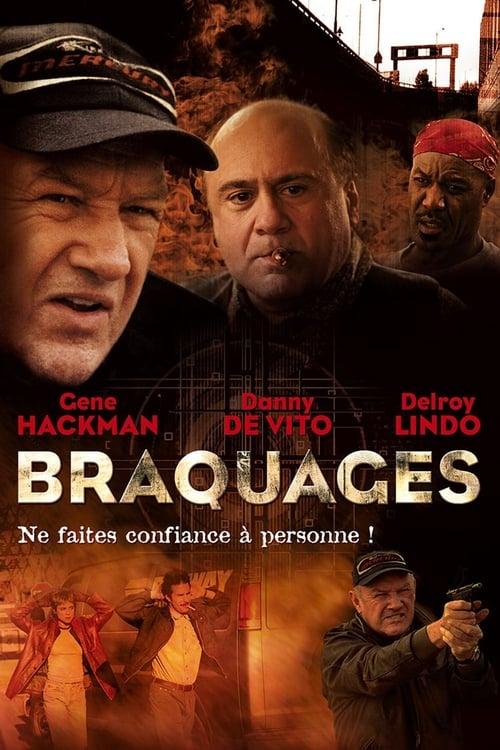 Voir Braquages (2001) film en français