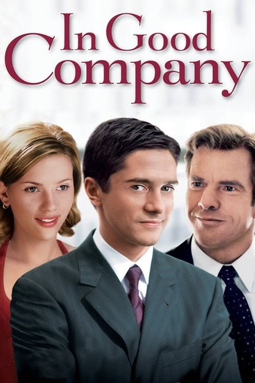 Largescale poster for In Good Company
