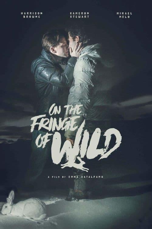 On the Fringe of Wild Poster
