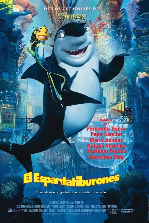 Shark Tale pelicula completa