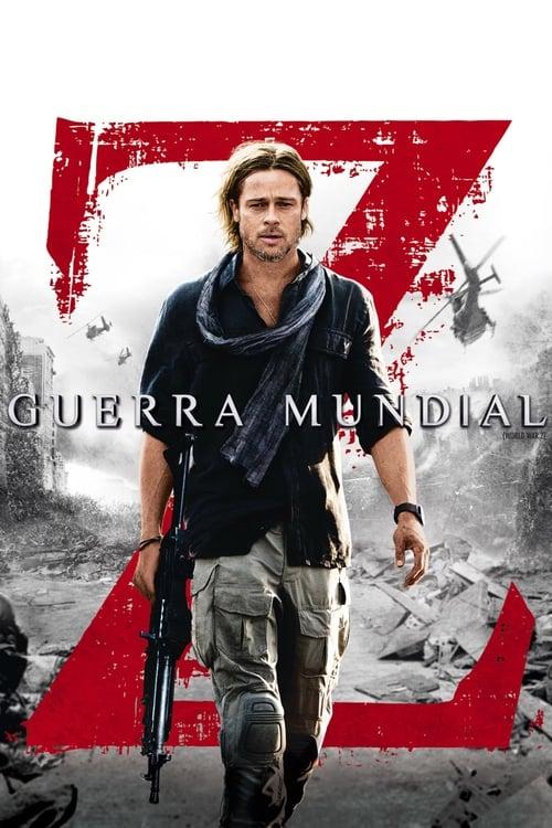 Assistir Guerra Mundial Z - Full HD 1080p Blu-Ray Online Grátis HD
