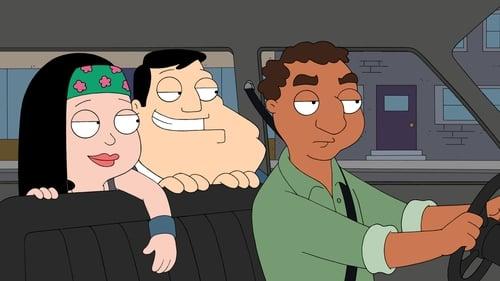American Dad! - Season 10 - Episode 16: 6