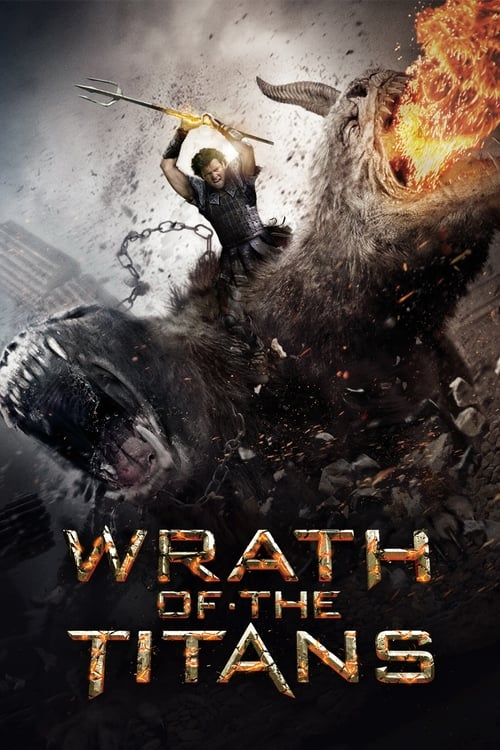 Download Wrath of the Titans (2012) Full Movie