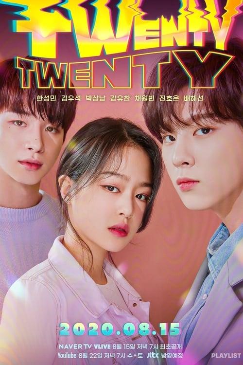 Nonton anime Twenty-Twenty (2020)