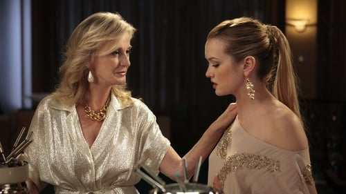 Gossip Girl - Season 5 - Episode 9: Rhodes To Perdition