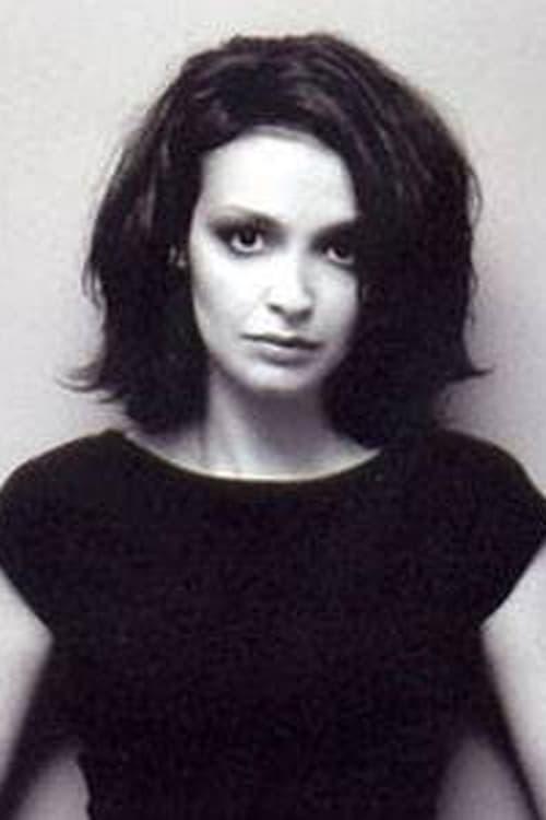 Nadia Konakchieva