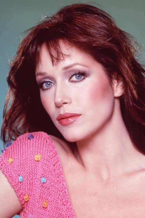 Tanya Roberts — The Movie Database (TMDb)