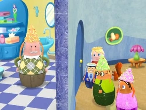 Higglytown Heroes: Season 1 – Episod Smooth Operator / Stinky Situation