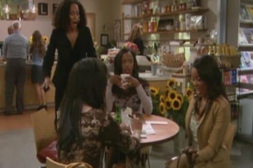 Girlfriends 2002 Youtube: Season 3 – Episode Handling Baggage