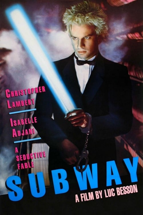 Streaming Subway (1985) Full Movie
