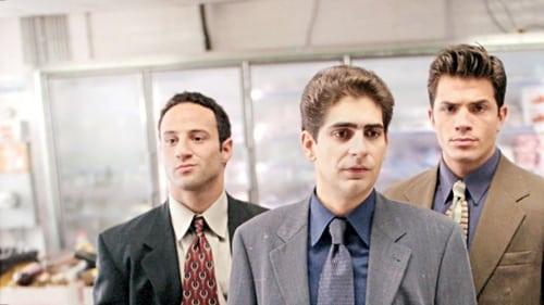 The Sopranos: Season 2 – Episode The Happy Wanderer