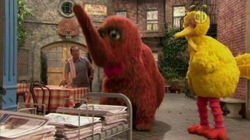 Sesame Street: Season 41 – Episod Snuffle Sneeze