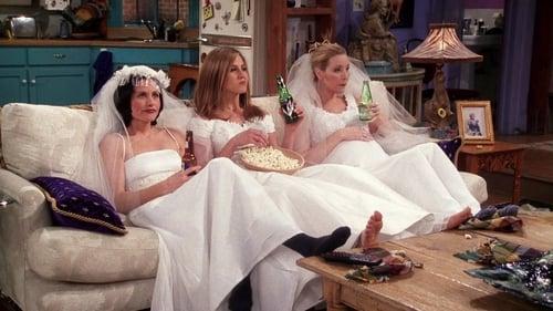 Aquele com todos os vestidos de noiva