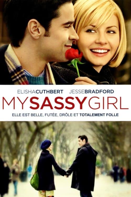 Regarde Le Film My Sassy Girl De Bonne Qualité