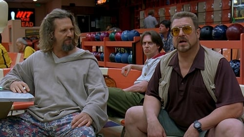 The Big Lebowski - It's good knowin' he's out there. The Dude. Takin' 'er easy for all us sinners. - Azwaad Movie Database
