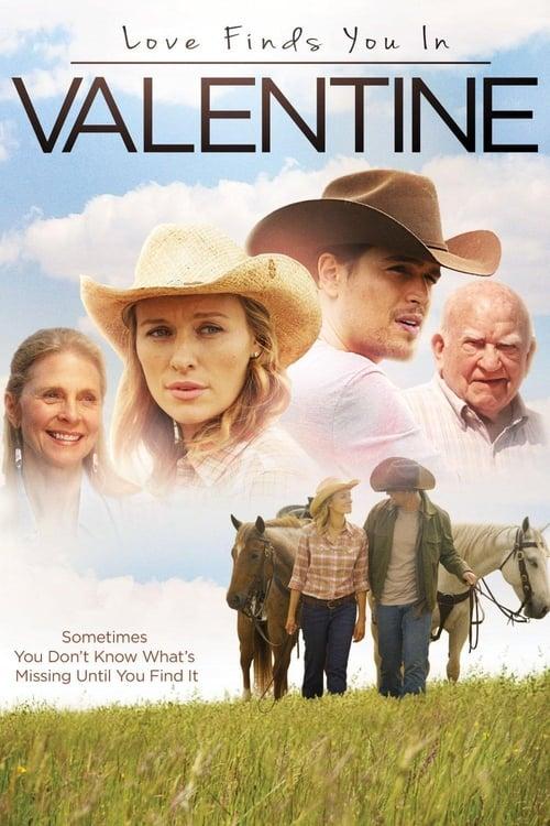 Película Encuentra el amor en Valentine En Español En Línea