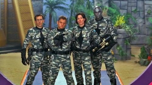 Stargate SG-1: Season 5 – Episode Wormhole X-Treme!
