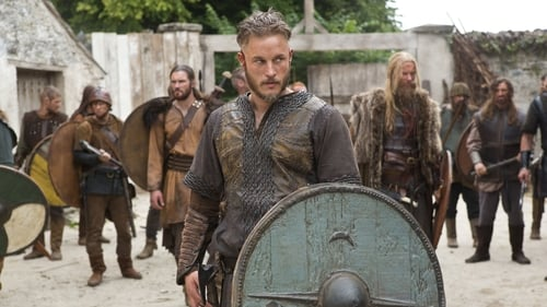 Vikings: Season 1 – Épisode Wrath of the Northmen