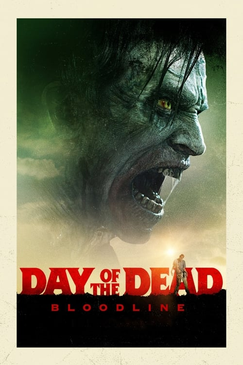 Wherewith Day of the Dead: Bloodline