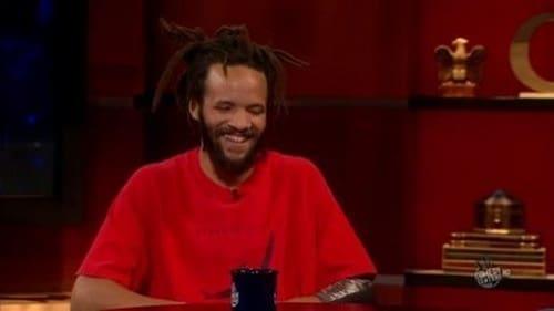 The Colbert Report 2010 Blueray: Season 6 – Episode Savion Glover