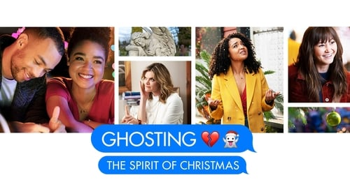 Watch Ghosting: The Spirit of Christmas Online Hitfix