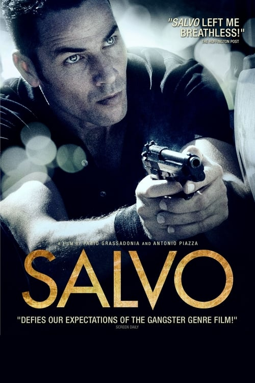 Largescale poster for Salvo