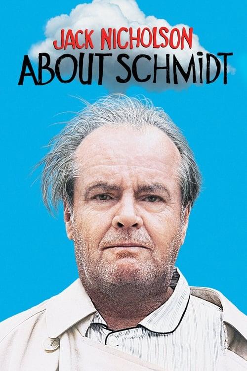 About Schmidt Movie Poster