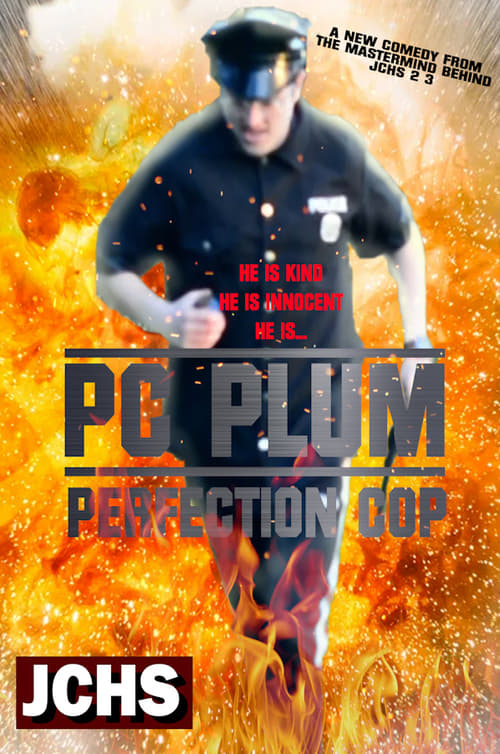 Watch PC Plum: Perfection Cop Online Filehoot