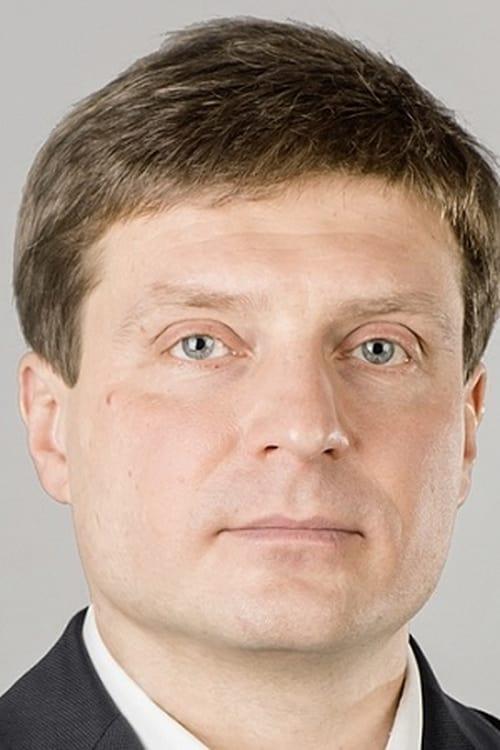 Evgeniy Melentev