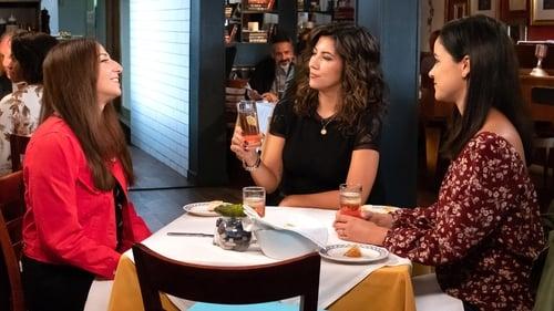 Brooklyn Nine-Nine - Season 6 - Episode 4: Four Movements