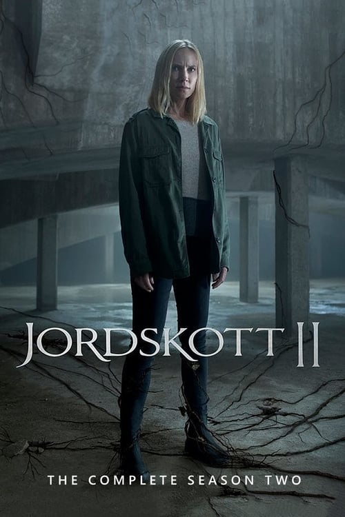 Jordskott Season 2