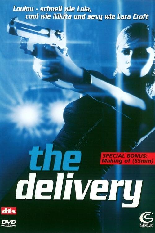 مشاهدة The Delivery على الانترنت