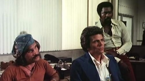 Police Woman 1974 Bluray 720p: Season 1 – Episode It's Only a Game
