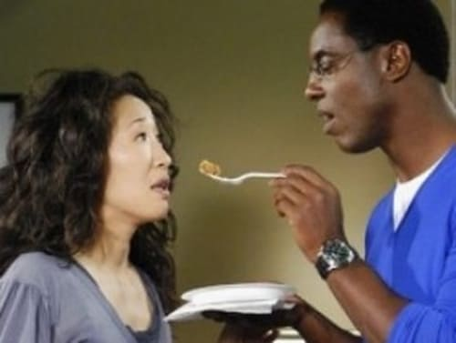 Grey's Anatomy - Season 3 - Episode 21: 21