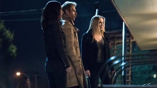 DC's Legends of Tomorrow: Season 4 – Épisode The Eggplant, the Witch & the Wardrobe
