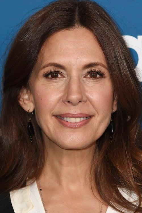 Kép: Jessica Hecht színész profilképe