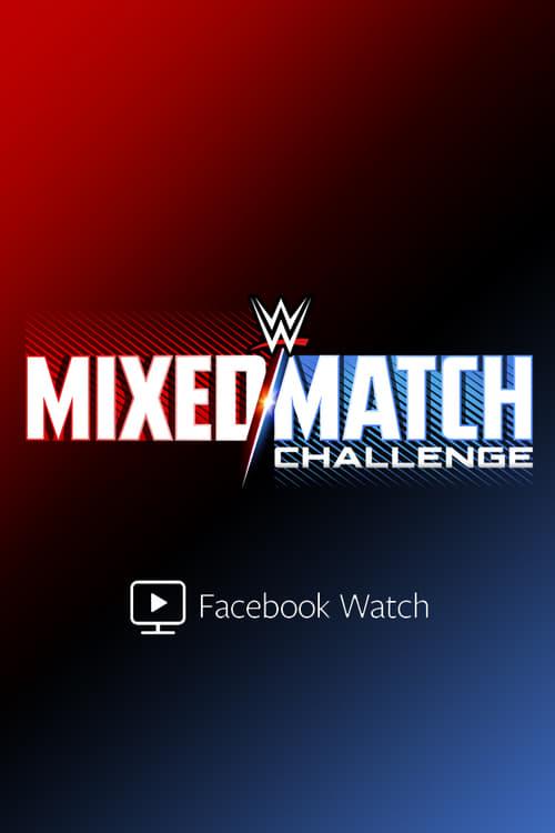 WWE Mixed-Match Challenge (2018)