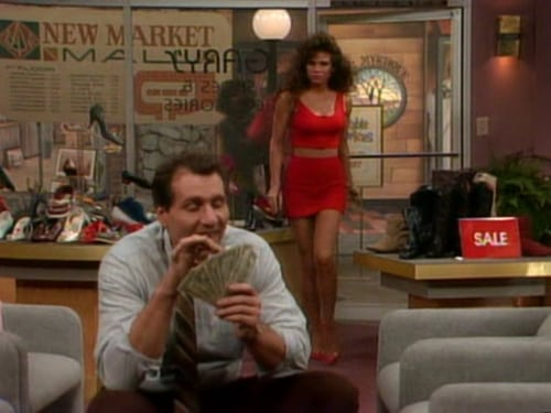 Married... with Children - Season 2 - Episode 21: Father Lode