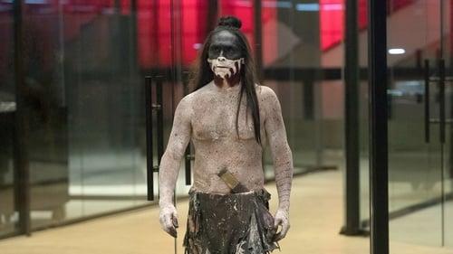 Westworld - Season 2: Season Two: The Door - Episode 8: Kiksuya