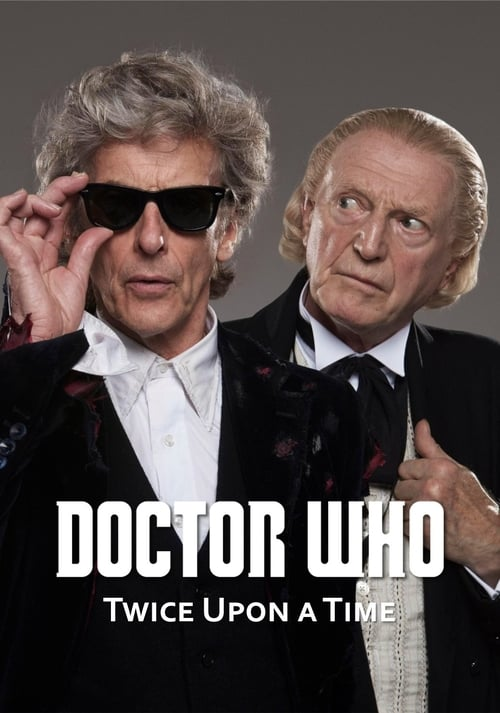 Watch Doctor Who: Twice Upon A Time Online Christiantimes