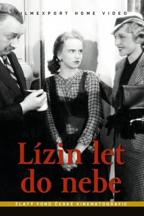 Película Lízin let do nebe En Español En Línea