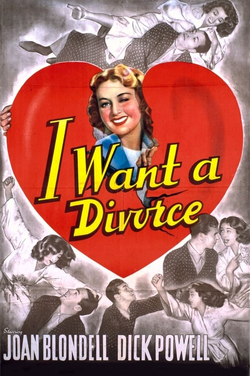 فيلم I Want a Divorce مع ترجمة