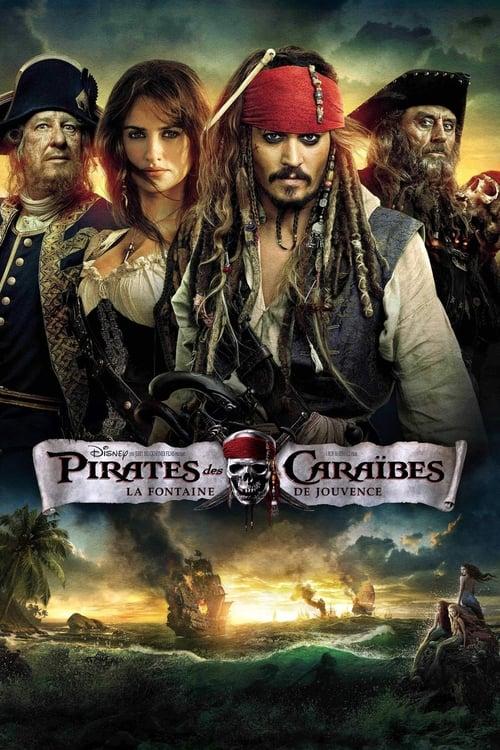 [720p] Pirates des Caraïbes: La Fontaine de jouvence (2011) streaming reddit VF