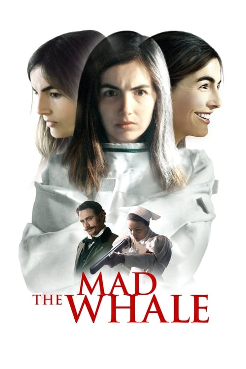 The Mad Whale (2017) Poster