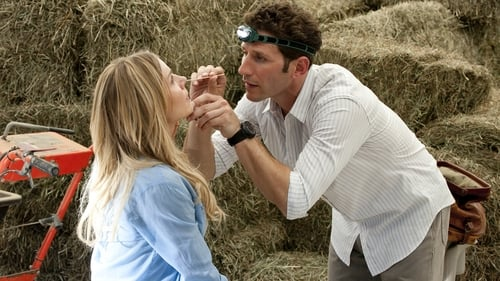 Royal Pains 2011 Streaming: Season 3 – Episode An Apple a Day