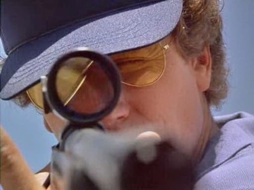 Miami Vice: Season 1 – Episod Calderone's return - the Hit (1)